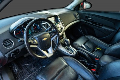 Used 2013 CHEVROLET CRUZE  in Gilroy, CA
