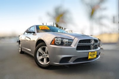 Used 2014 DODGE CHARGER  in Gilroy, CA