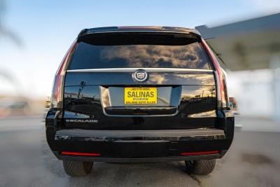 Used 2015 CADILLAC ESCALADE Premium  in Gilroy, CA