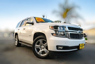 Used 2016 CHEVROLET Tahoe  in Gilroy, CA