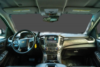 Used 2016 CHEVROLET SUBURBAN LT  in Gilroy, CA