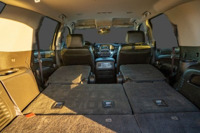 Used 2017 CHEVROLET TAHOE Premier  in Gilroy, CA