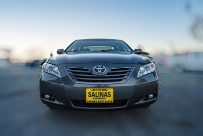 Used 2008 TOYOTA CAMRY XLE  in Gilroy, CA