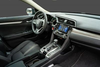 Used 2016 HONDA Civic EX  in Gilroy, CA
