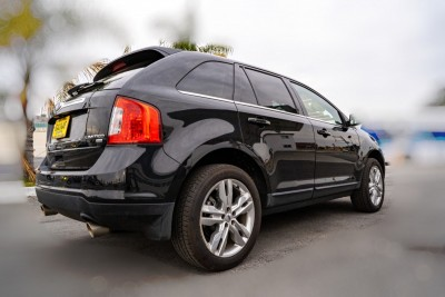 Used 2013 FORD EDGE  in Gilroy, CA