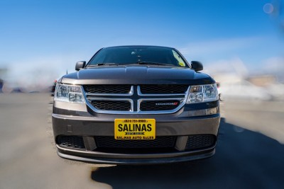 Used 2017 DODGE JOURNEY Base  in Gilroy, CA