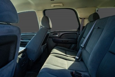 Used 2009 CHEVROLET Tahoe  in Gilroy, CA