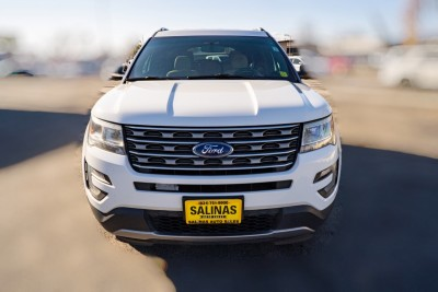 Used 2016 FORD Explorer XLT  in Gilroy, CA