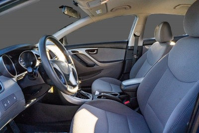 Used 2016 HYUNDAI ELANTRA Limited  in Gilroy, CA
