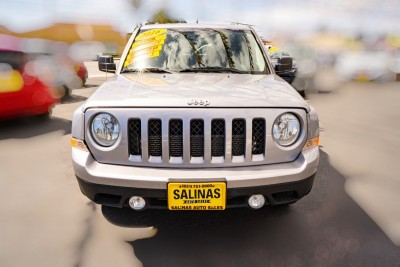 Used 2016 JEEP PATRIOT Base  in Gilroy, CA