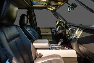 Used 2014 FORD EXPEDITION EL Limited  in Gilroy, CA