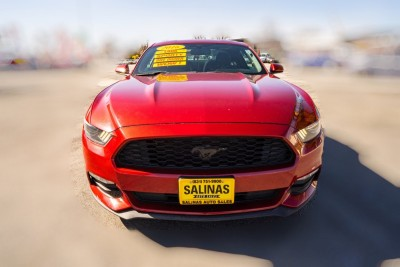 Used 2016 FORD Mustang  in Gilroy, CA