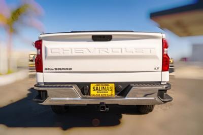 Used 2019 CHEVROLET SILVERADO LT  in Gilroy, CA