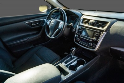 Used 2018 NISSAN ALTIMA SV  in Gilroy, CA