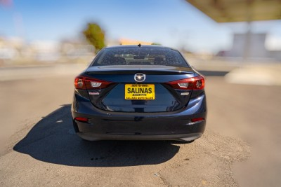 Used 2014 MAZDA 3 i Grand Touring  in Gilroy, CA