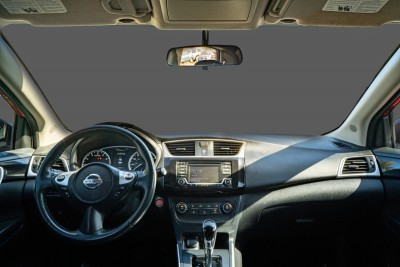 Used 2017 NISSAN SENTRA SV  in Gilroy, CA
