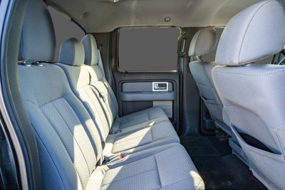 Used 2011 FORD F150 XLT  in Gilroy, CA