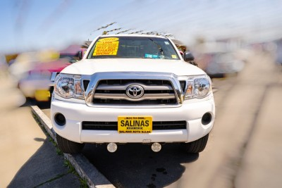 Used 2010 TOYOTA TACOMA Prerunner Access Cab  in Gilroy, CA