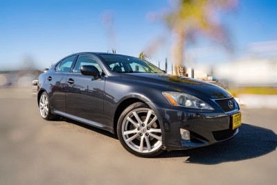 Used 2006 LEXUS IS 250 Base  in Gilroy, CA