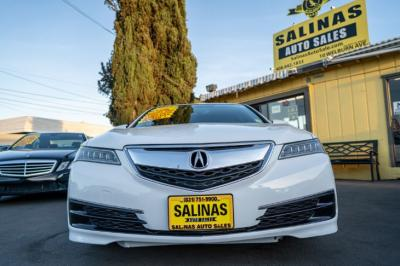 2016 Acura TLX Tech in Gilroy, CA