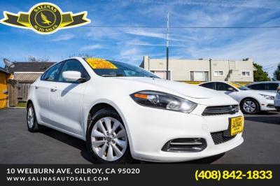 2014 Dodge Dart SXT in Gilroy, CA