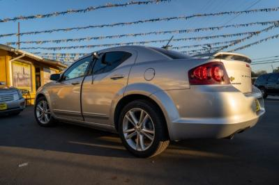 2012 DODGE AVENGER  in Gilroy, CA