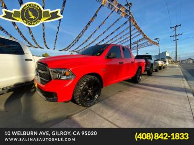 Used 2014 RAM 1500 Express  in Gilroy, CA