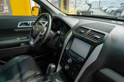 2013 Ford Explorer XLT in Gilroy, CA