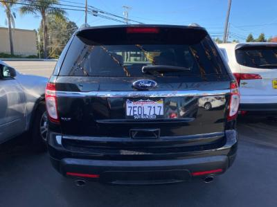 2014 FORD Explorer  in Gilroy, CA