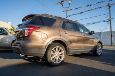 2015 FORD Explorer  in Gilroy, CA