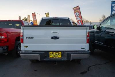 2010 FORD F150  in Gilroy, CA