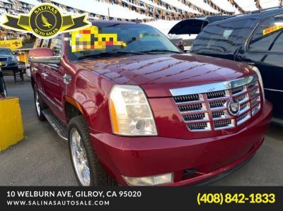 2007 Cadillac Escalade  in Gilroy, CA