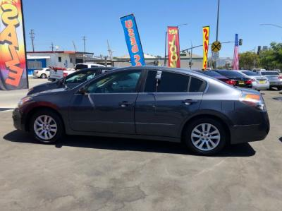 2008 Nissan Altima 2.5 S in Gilroy, CA