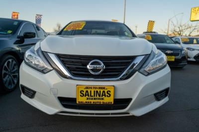 2016 NISSAN Altima  in Gilroy, CA