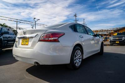 2014 NISSAN Altima  in Gilroy, CA