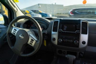 Used 2016 NISSAN Frontier  in Gilroy, CA