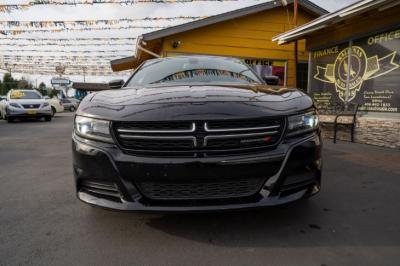2016 Dodge Charger SE in Gilroy, CA