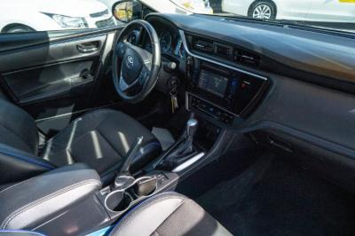 2017 Toyota Corolla L in Gilroy, CA
