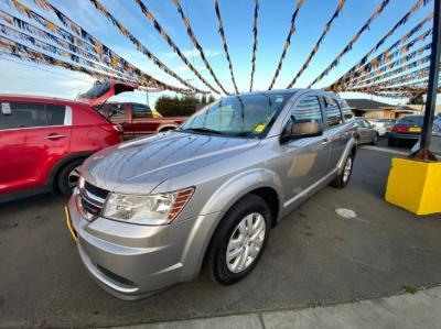 2015 Dodge Journey American Value Pkg in Gilroy, CA