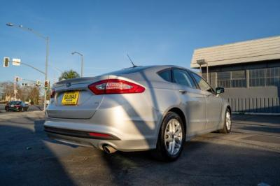 2016 FORD FUSION  in Gilroy, CA