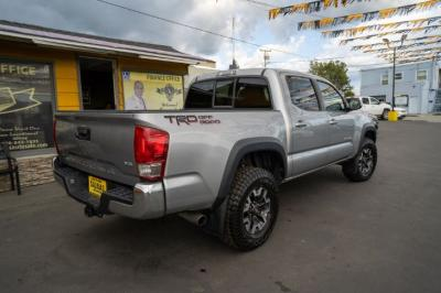 2016 TOYOTA Tacoma  in Gilroy, CA