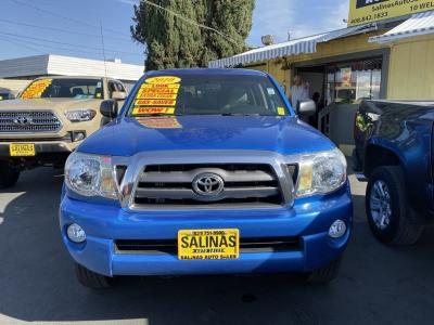 2010 TOYOTA Tacoma  in Gilroy, CA