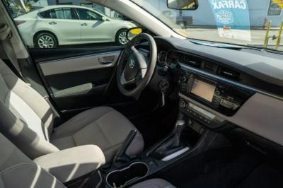 2016 Toyota Corolla L in Gilroy, CA