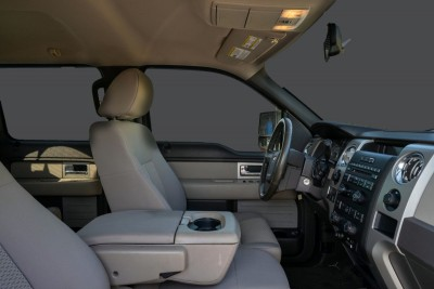 Used 2010 FORD F150  in Gilroy, CA