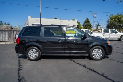 Used 2016 DODGE GRAND CARAVAN SXT  in Gilroy, CA