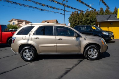 Used 2006 CHEVROLET EQUINOX LT  in Gilroy, CA