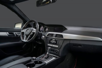 Used 2014 MERCEDES-BENZ C250  in Gilroy, CA