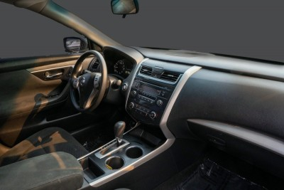 Used 2015 NISSAN ALTIMA S  in Gilroy, CA