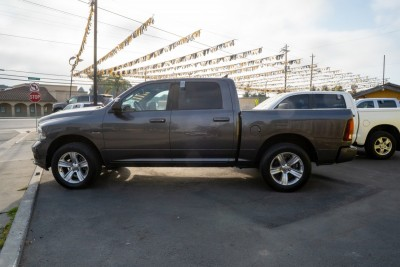 Used 2014 RAM 1500 Sport  in Gilroy, CA