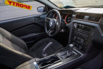 Used 2014 FORD Mustang  in Gilroy, CA